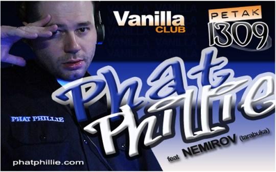 phat phillie vanilla