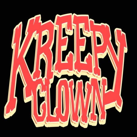 kreepy_clown_logo