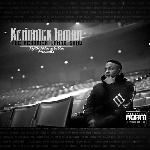 Kendrick Lamar - The Kendrick Lamar Show