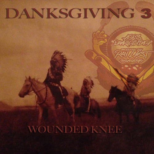 "Ray West & AG - ""Danksgiving 3"""