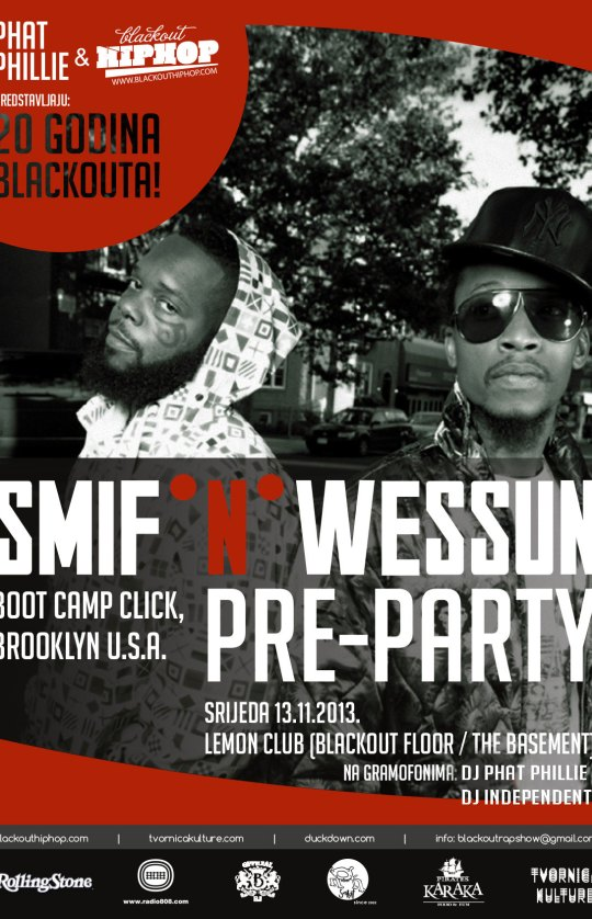smif n wessun blackout lemon