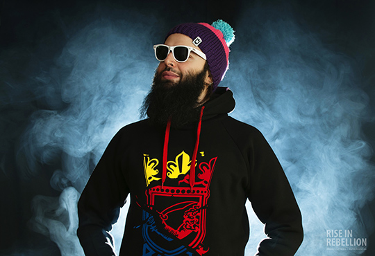 REVOLT CLOTHING_WINTER 2013_3