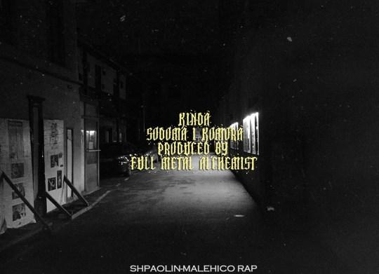 Kinda - Sodoma I Komora