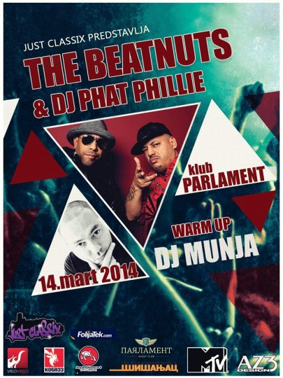beatnuts phillie