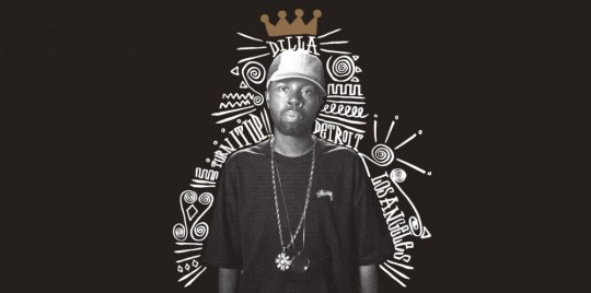 Dilla x Stussy Collaboration - Turn It Up