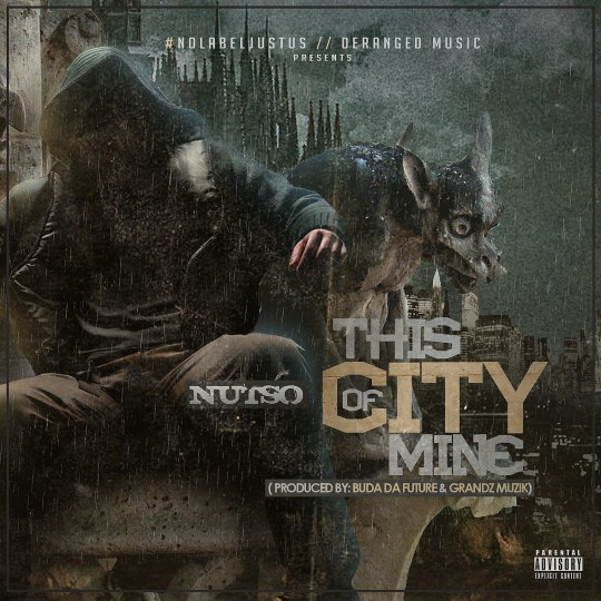 Nutso - This City of Mine