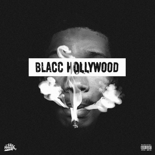 wiz khalifa blacc hollywood