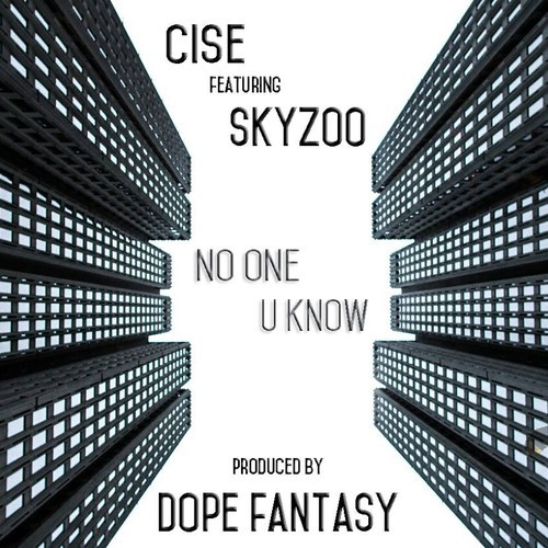 Ci$€ ft. Skyzoo - No One You Know (Prod. by DopeFantasy)