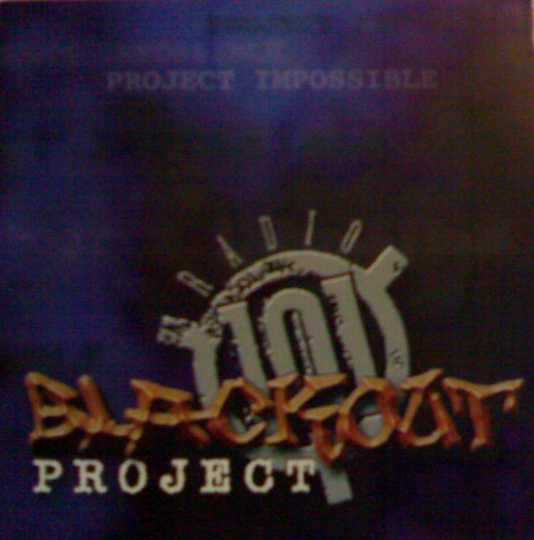 Blackout Project - Project impossible