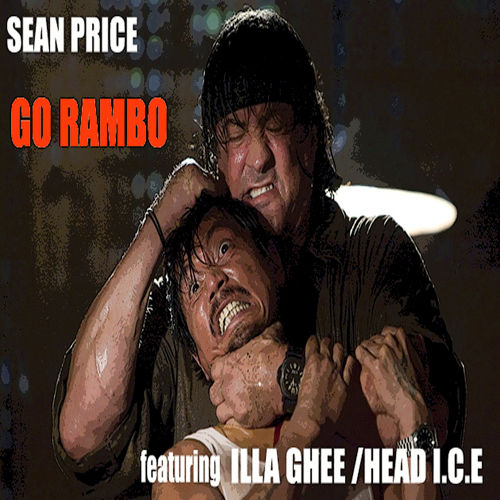 Sean Price ft. Illa Ghee & Head I.C.E. - Go Rambo