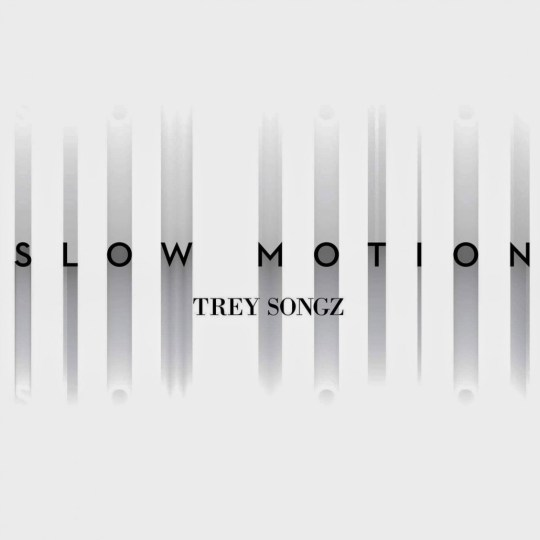 trey songz slow motion