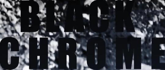 Video: Rosewood 2055 - Black Chrome