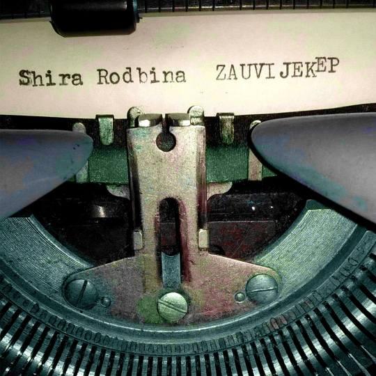 Shira-Rodbina-Zauvijek-EP-Album