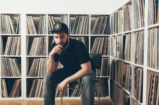 DJ Cesar