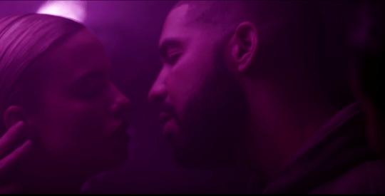 Video: Majid Jordan ft. Drake - My Love