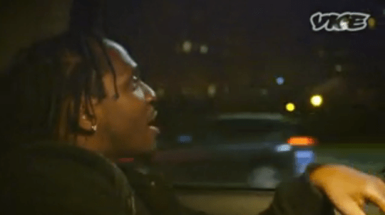 """Pusha T Talks About the Break-Up of Clipse in This Episode of """"Autobiographies"""""""