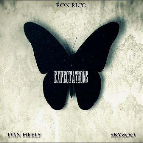 Ron Rico ft. Skyzoo & Dan Heely - Expectations