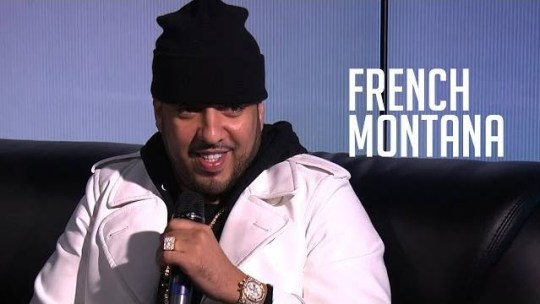 Video: French Montana Interview with Nessa