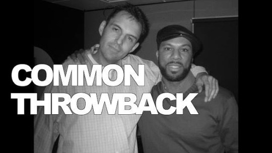 Common Freestyles For Tim Westwood (2003)
