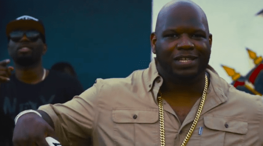 Video: Meyhem Lauren - Hate