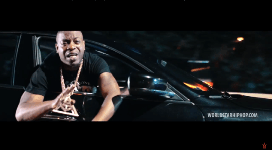 Video: Uncle Murda - Panda / All The Way Up (Freestyle)