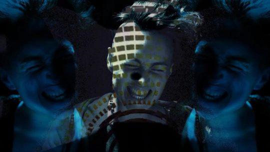 Video: Torii Wolf ft. DJ Premier - Shadows Crawl