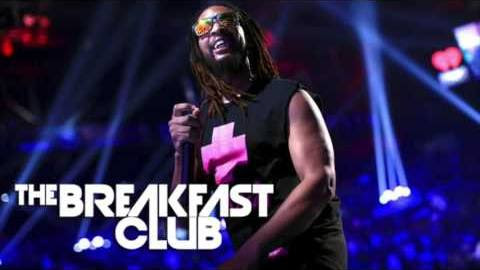 Lil Jon Backstage Interview with The Breakfast Club