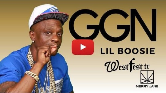 Video: Boosie Badazz on GGN (Hosted by Snoop)