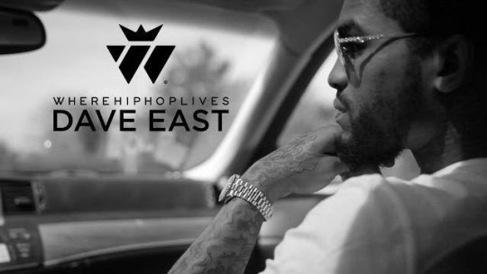 dave east hot 97