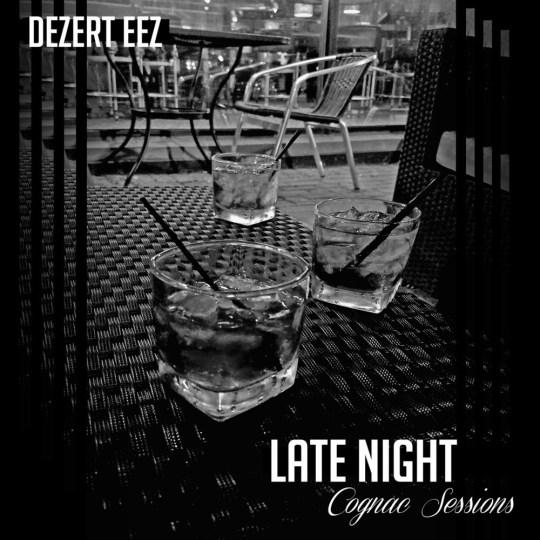 Dezert Eez ft. Talib Kweli - Rolex Dreamin'