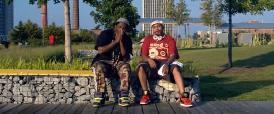 Video: Shaheed & DJ Supreme – Glorious Day « Blackout Hip Hop