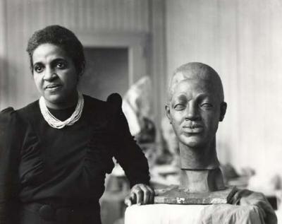 Selma Burke Burke