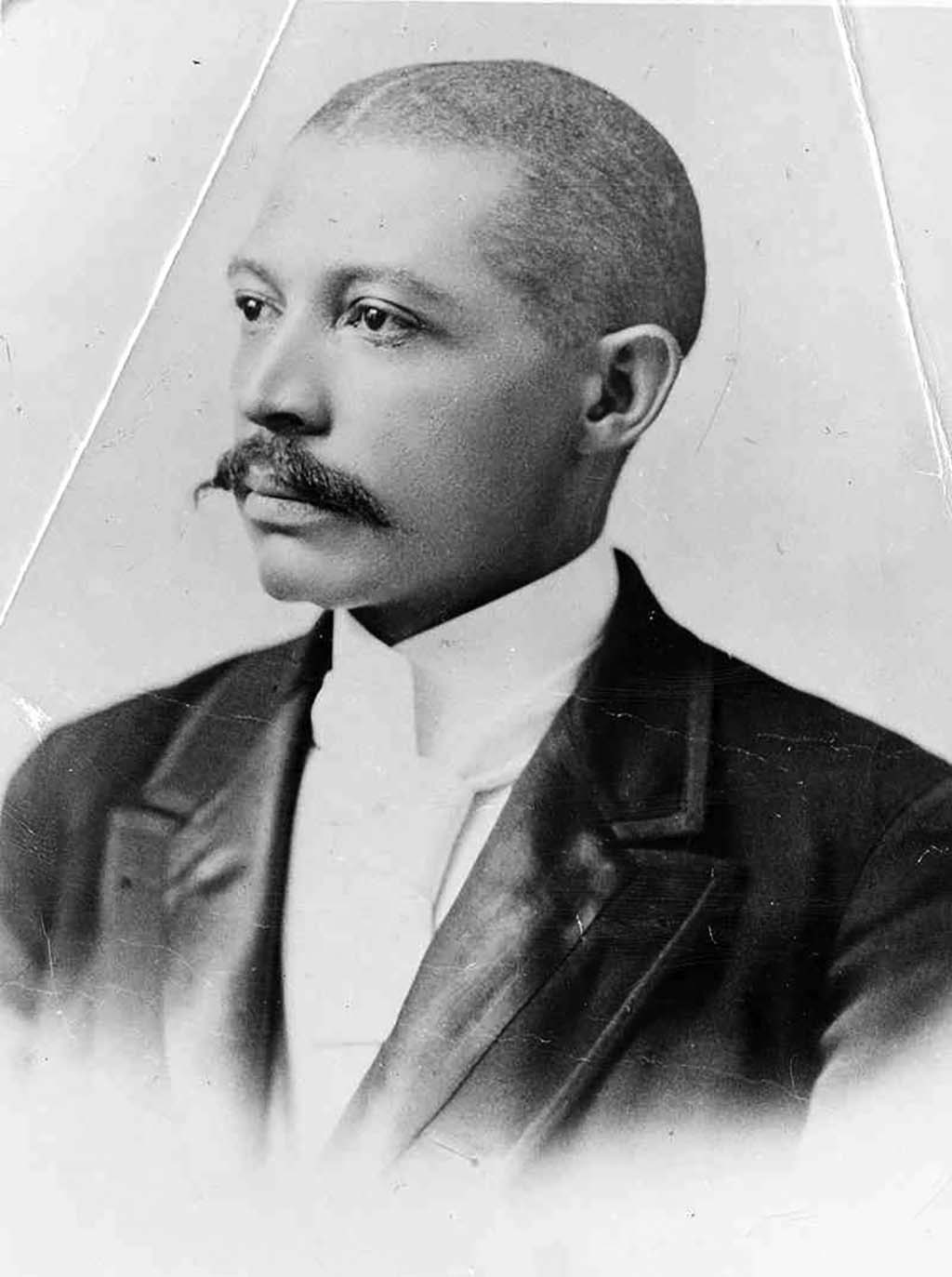 George Washington Williams S Open Letter To King