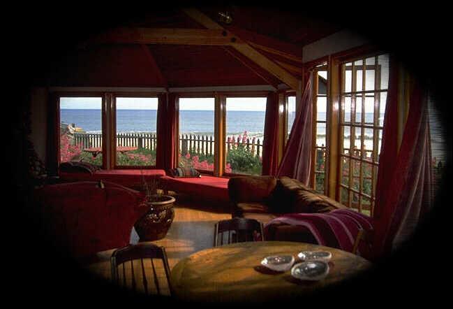 Grey Tower Villa Santa Cruz Beach Front Surf View Lodging In Vacation Rentals