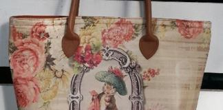 londonder hand bag