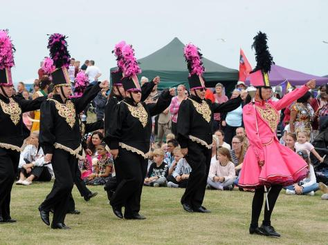 The Blackpool Carnival has been cancelled for a second year running