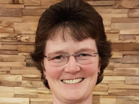 Elaine Silverwood has been a Fylde councillor since 2007