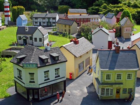 Blackpool Model Village & Gardens, established in 1972, has been inspiring the imaginations of families for decades. Doors open at 9.30am. Last entry is 4.00pm weather permitting. Adult tickets are £7.50, tickets for kids between the ages of 3 and 15 cost £6, and children 2 and under can enter for free.