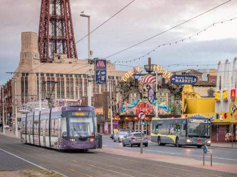 Bosses don't want trams and buses to be overcrowded