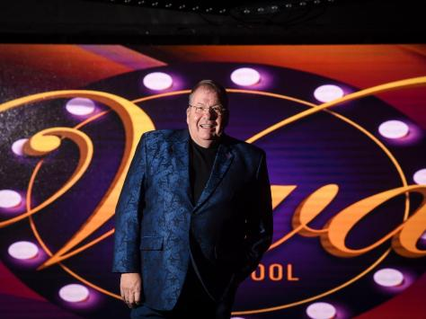 Veteran entertainer Joey Blower will undergo private Proton Beam Therapy for prostate cancer next week