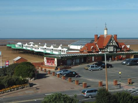The 19-year-old died after getting into trouble off St Annes Pier