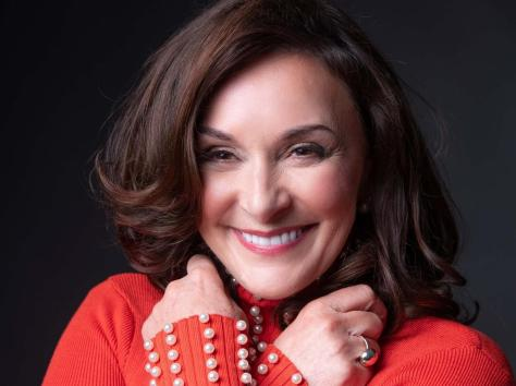 Strictly Come Dancing star and world dance icon Shirley Ballas gets Blackpool Illuminations bosses vote as first celebrity ever to light up the Fylde Coast in 2021 from the world famous Tower Ballroom