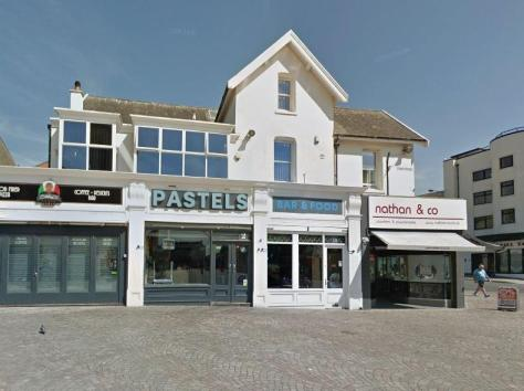 """Pastels , 2 Cedar Square, Blackpool, FY1 1BP - 4.5 out of 5 (309 reviews) """"First time visiting, and it was a lovely experience. Staff were super friendly and the food was amazing."""""""