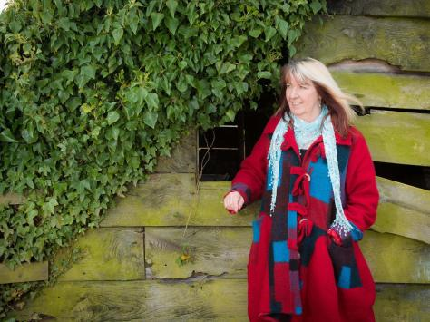 Maddy Prior is performing in Fleetwood with Steeleye Span