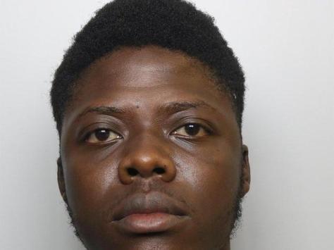 Munashe Munyurwa was jailed for 12 years.