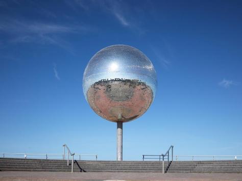 Blackpool's Glitter Ball