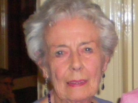 Brenda Skyrme