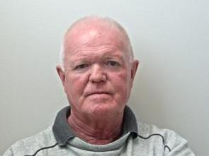 Alan Garforth, 67, admitted sexually assaulting a female client, aged in her 20s, at his home in Pavey Close, Blackpool in October 2018