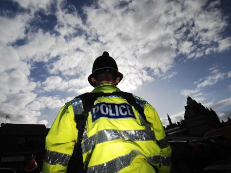Police have stepped up patrols in Fleetwood