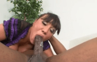 ASIAN WHORE AVA DEVINA vs PRINCE